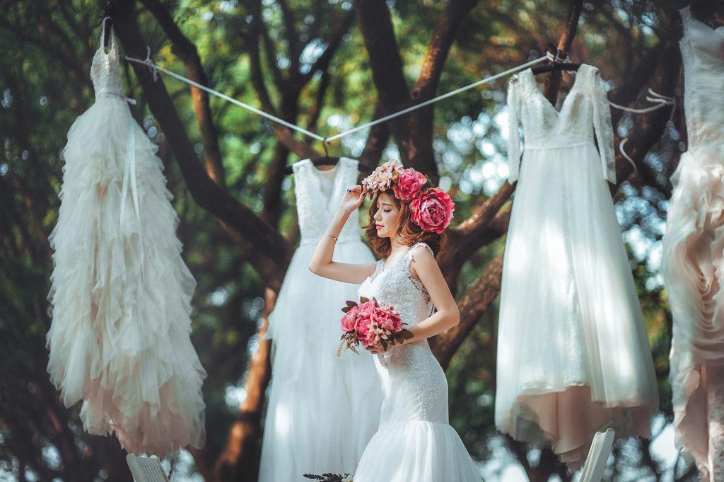 結婚式でのオススメ写真ポイント